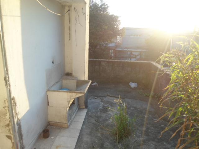 Terreno à Venda - Vila Aquilino
