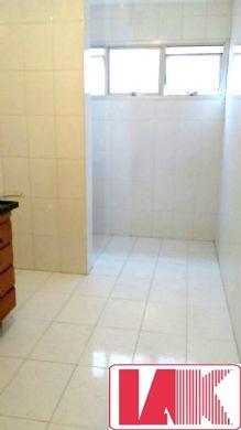 Apartamento para Venda/Locação - Demarchi